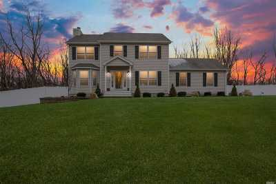 Pt.jefferson Sta NY Single Family Home For Sale: $499,990