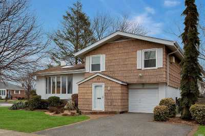 Jericho Single Family Home For Sale: 50 Fair Ln