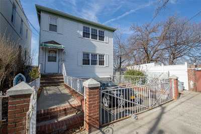Multi Family Home For Sale: 23-10 93rd St