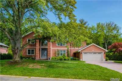 Great Neck Single Family Home For Sale: 15 Tanners Rd