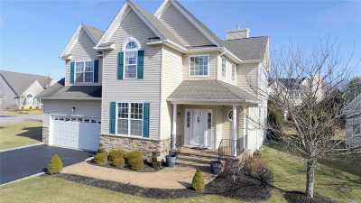 Wading River Condo/Townhouse For Sale: 8 Joshua Ct