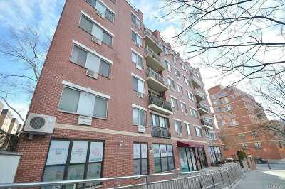 Flushing Condo/Townhouse For Sale: 137-08 31 Rd #5A