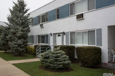Amityville Rental For Rent: 40 Broadway #B1