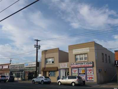 Valley Stream Commercial For Sale: 23-27 W Merrick Rd
