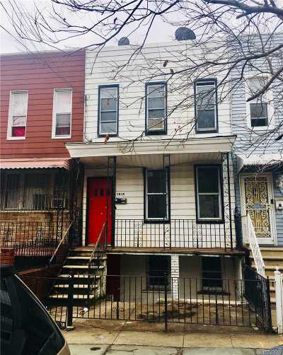 Astoria Multi Family Home For Sale: 12-14 30th Dr