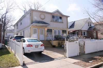 Flushing Multi Family Home For Sale: 162-16 76th Ave
