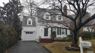 W. Hempstead Single Family Home For Sale: 413 Maple St