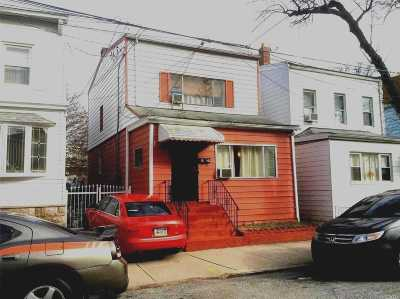 Woodhaven Multi Family Home For Sale: 91-29 81st St