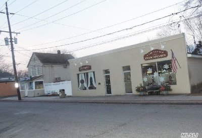 St. James Rental For Rent: 448 Lake Ave
