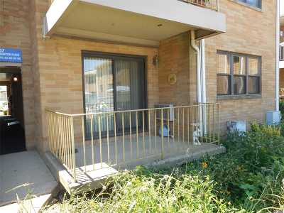 Nassau County Co-op For Sale: 57 Hampton Pl #22 B