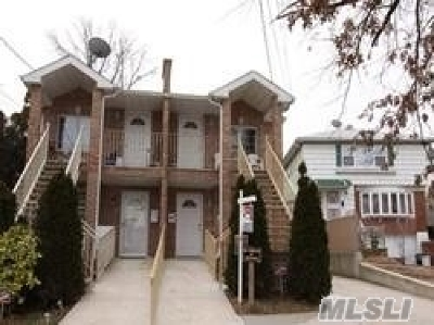 Little Neck Multi Family Home For Sale: 243-14 73 Ave