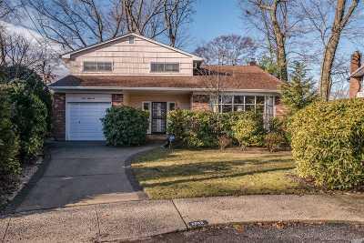 Single Family Home For Sale: 1282 Lednam Ct