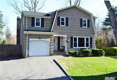 Suffolk County Single Family Home For Sale: 2 W Sanders St