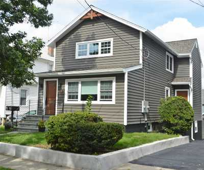 Nassau County Multi Family Home For Sale: 13 Flower Hill Pl