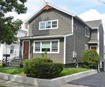 Port Washington Multi Family Home For Sale: 13 Flower Hill Pl