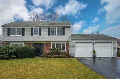 Stony Brook Single Family Home For Sale: 34 Hastings Dr