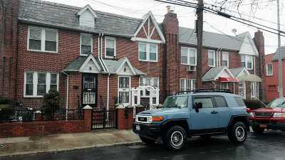 Briarwood Single Family Home For Sale: 147-25 Coolidge Ave