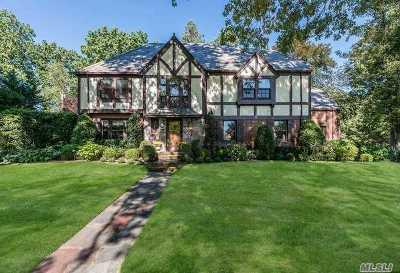 Garden City Single Family Home For Sale: 41 Locust St