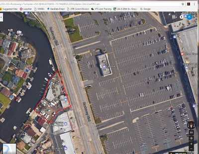 Queens County Commercial For Sale: 251-02 S Rockaway Blvd