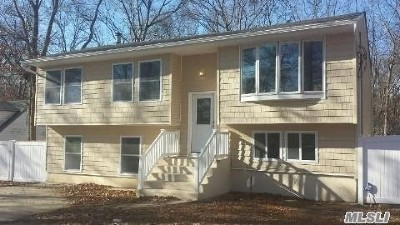 central Islip Single Family Home For Sale: 578 Wilson Blvd