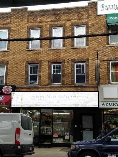 Queens County Commercial For Sale: 115-03 Liberty Ave