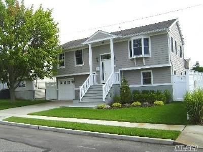 Island Park Single Family Home For Sale: 93 Jamaica Ave