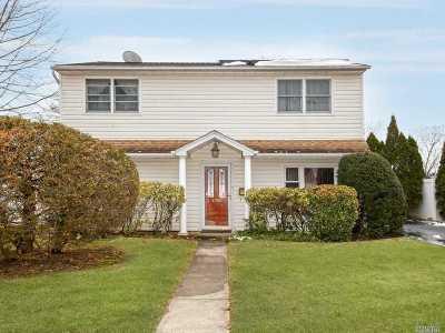 East Meadow Single Family Home For Sale: 2300 7th St
