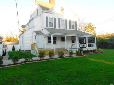 Bay Shore NY Rental For Rent: $1,650