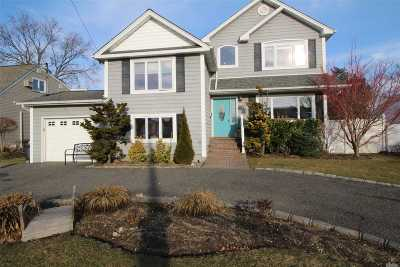 Single Family Home For Sale: 2815 Colonial Ave