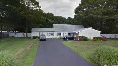 Islip Single Family Home For Sale: 47 Juniper St
