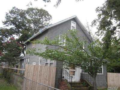 Baldwin Single Family Home For Sale: 2962 Grand Ave