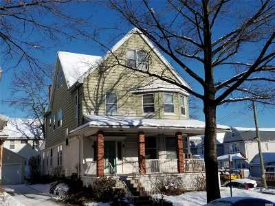 Multi Family Home For Sale: 106-19 31st Ave