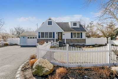 Greenlawn Single Family Home For Sale: 92 Cuba Hill Rd