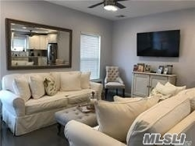 Nassau County Rental For Rent: 454 E Broadway #Upper