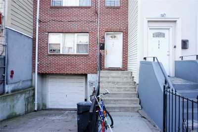 Brooklyn Multi Family Home For Sale: 388 Essex St