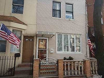 Brooklyn Single Family Home For Sale: 12 Hausman St