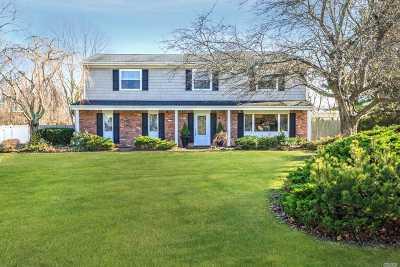 E. Northport Single Family Home For Sale: 10 Harton Ct
