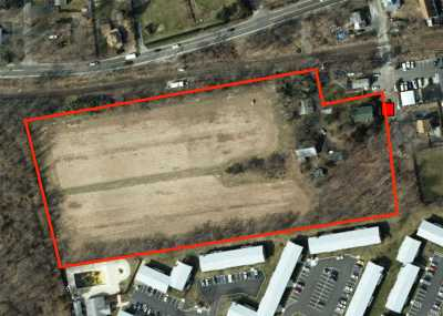 Port Jefferson Residential Lots & Land For Sale: 16 Bayliss Ave