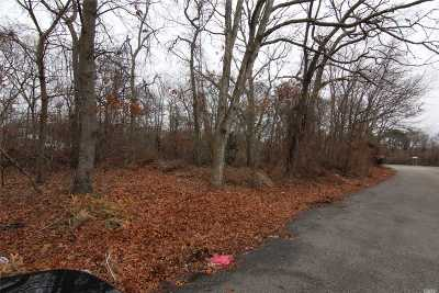 Farmingville Residential Lots & Land For Sale: Hanrahan Ave