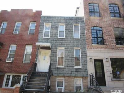 Brooklyn Single Family Home For Sale: 356 Prospect Ave