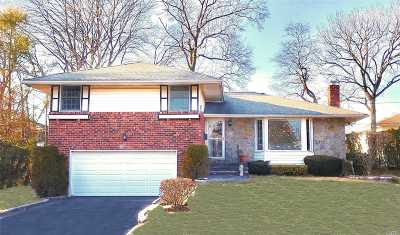 Jericho Single Family Home For Sale: 57 Bounty Ln