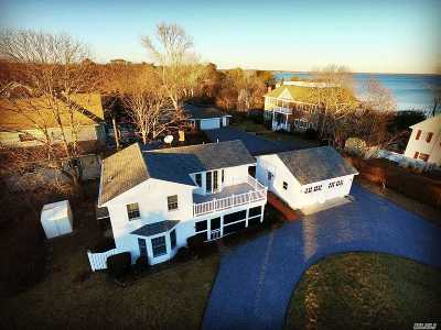 Hampton Bays Single Family Home For Sale: 9 Rowland Ct