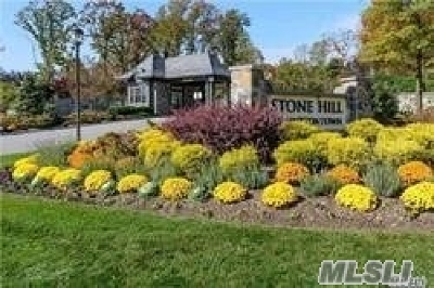 Muttontown Residential Lots & Land For Sale: 30 Earle Dr