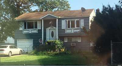 Huntington Single Family Home For Sale: 264 W Pulaski Rd
