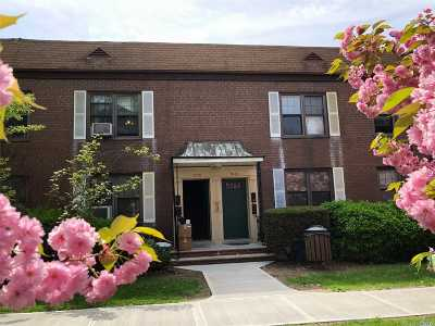 Flushing Condo/Townhouse For Sale: 70-20 136th St #2F