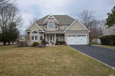 Hauppauge, Nesconset Single Family Home For Sale: 2 Premier Ct