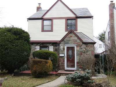 Bellerose, Glen Oaks Single Family Home For Sale: 249-01 87th Ave