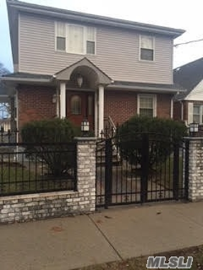 Bellerose, Glen Oaks Multi Family Home For Sale: 240-06 93rd Ave