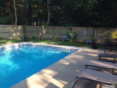 Hampton Bays Single Family Home For Sale: 10 Maryland Blvd
