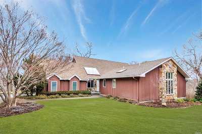 Setauket Single Family Home For Sale: 3 Stone Ridge Ct